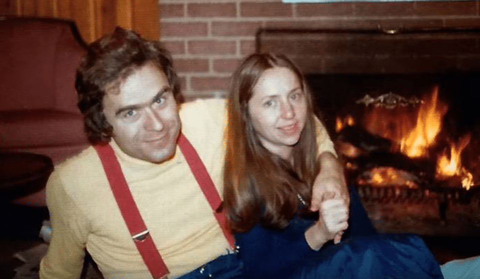 A Brand New Ted Bundy Documentary Is Coming To Amazon Prime This Week