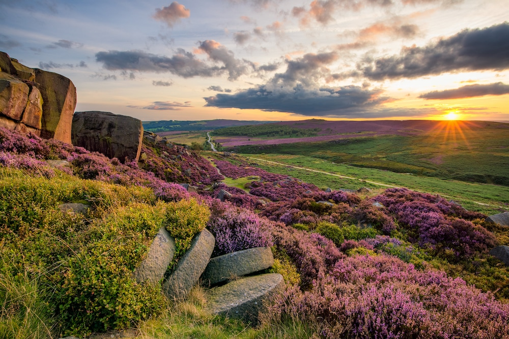The Best Places To Visit For A Staycation Under Two Hours From Manchester