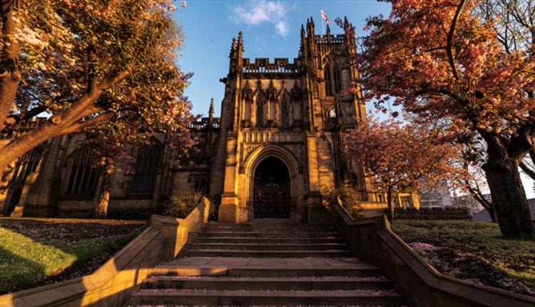 These Beautiful Manchester Churches Are Hosting Classical Concerts By Candlelight