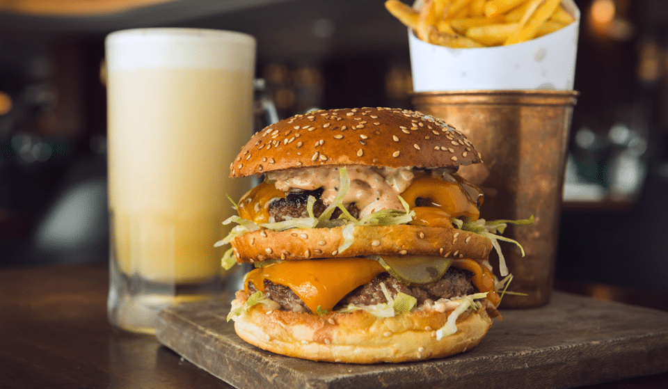 The Ultimate Guide To Where To Eat In Manchester's Spinningfields
