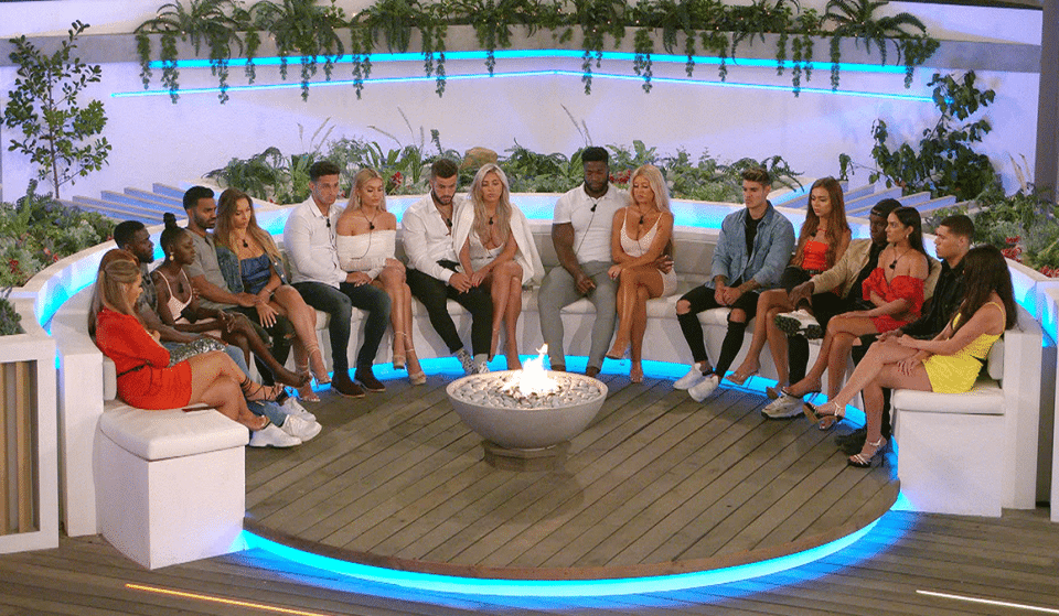 Watch The 'Love Island' Final Live With Free Cocktails At This Manchester Bar