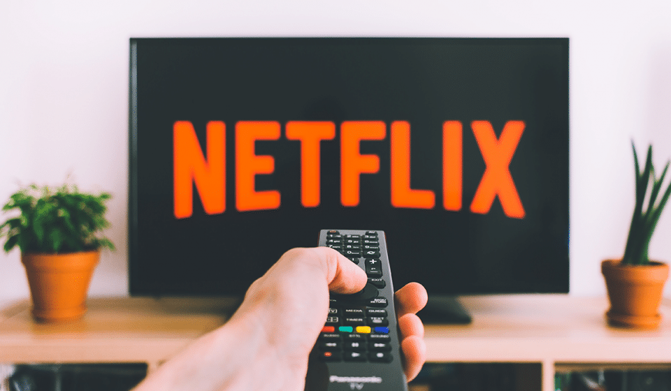 Here's Everything Worth A Watch On Netflix UK In March