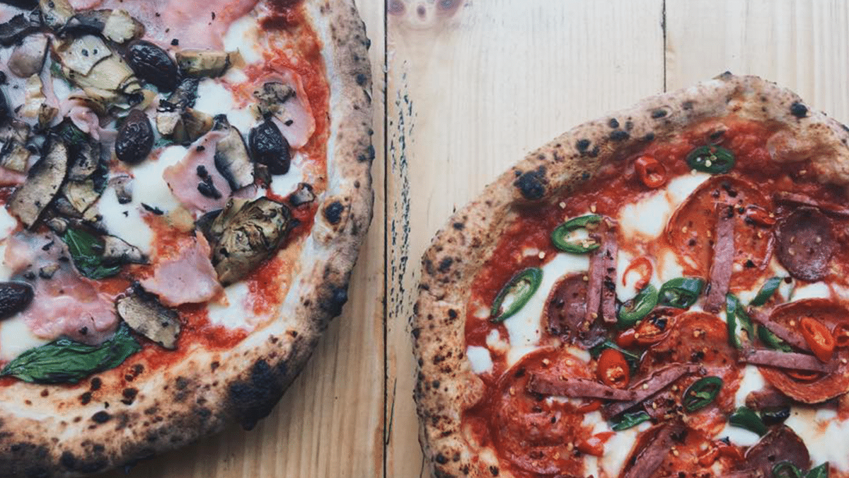 Rudy's Is Now Selling Pre-Made Pizzas That You Can Cook At Home