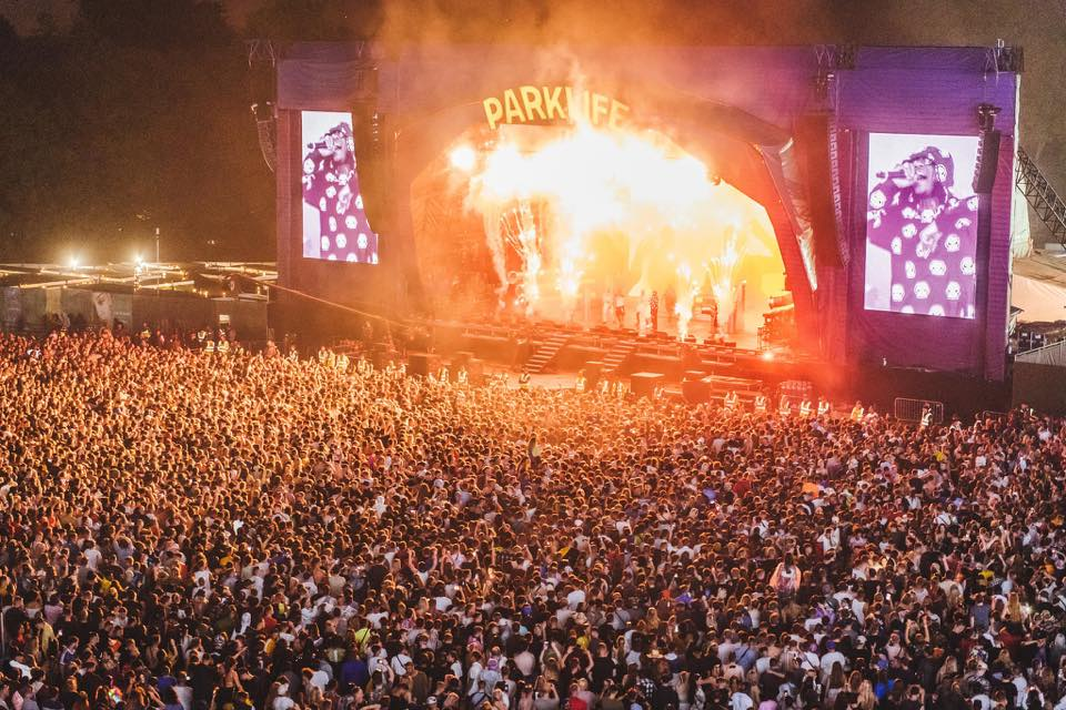 Parklife Organisers Confirm This Year's Festival Is Cancelled