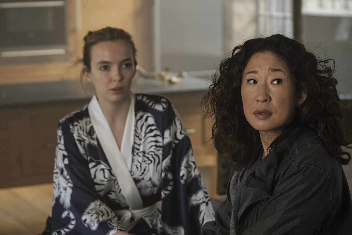 The New Season Of Killing Eve Is Being Released Early