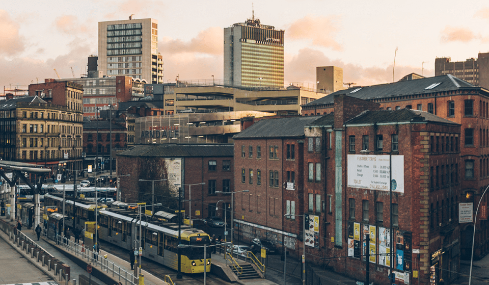17 Glorious COVID-Safe Things To Do In Manchester This July