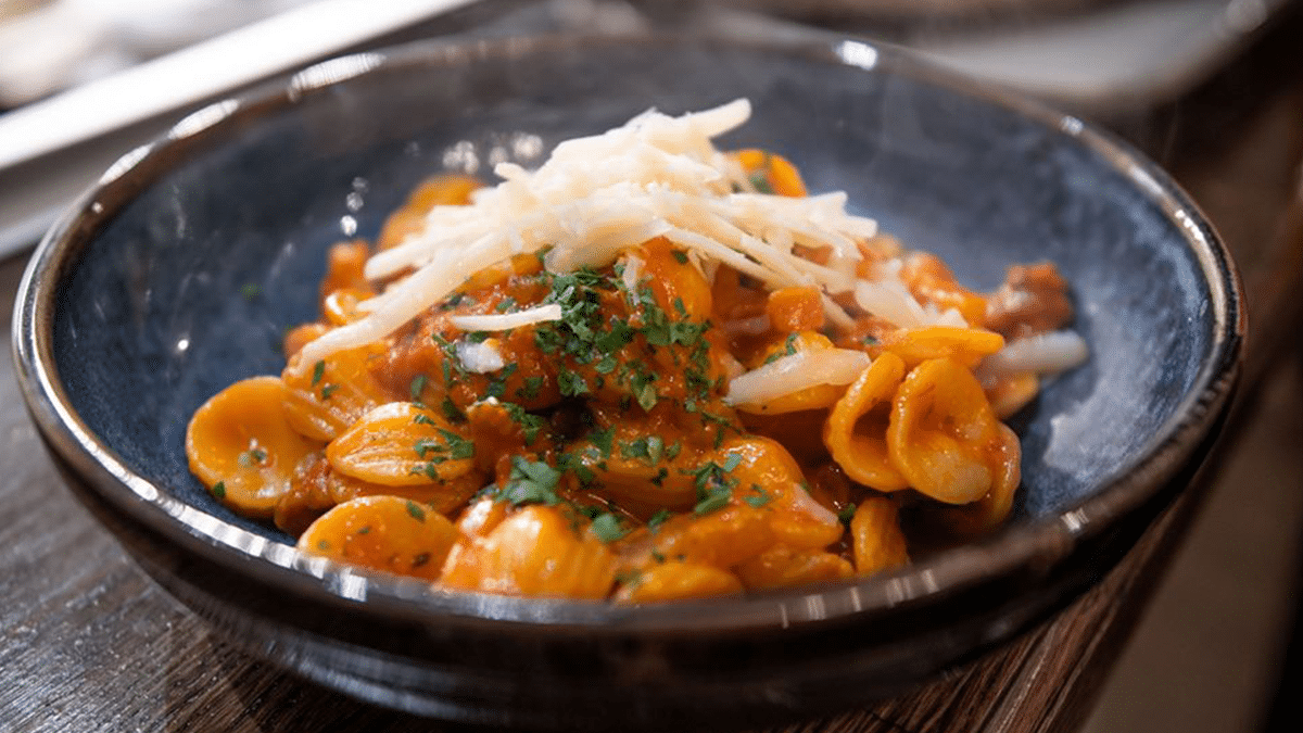 Salvi's Is Hosting A Live Pasta Making Workshop For All The Family Tomorrow
