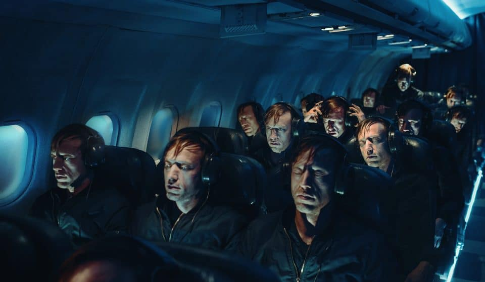 This Terrifying Plane Experience Is Coming To Manchester This Halloween