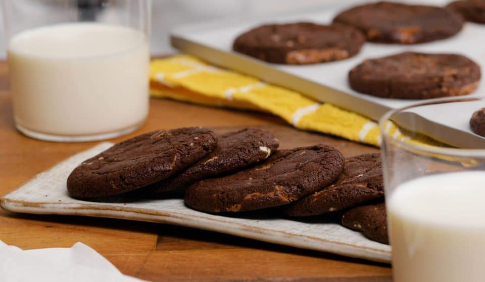 Subway Has Revealed The Secret Recipe To Their Delicious Double Chocolate Chip Cookies