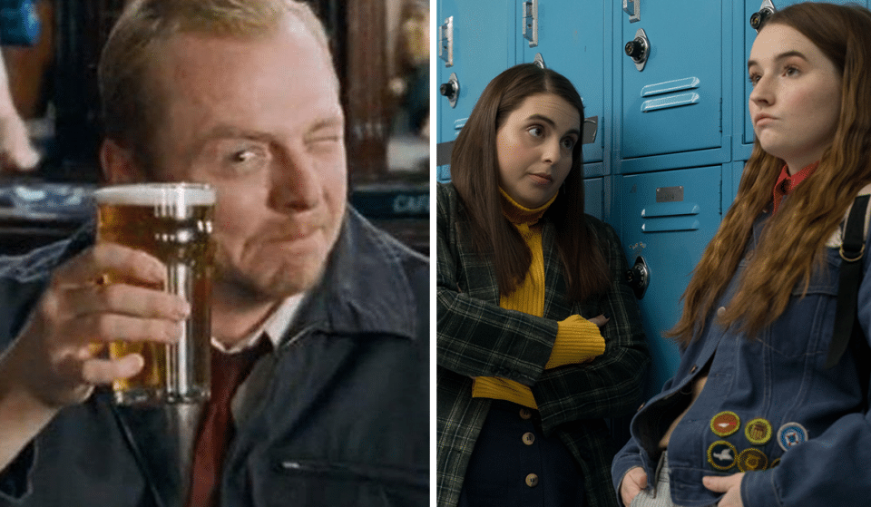 10 Of The Best Comedies That'll Brighten Up Your Lockdown This Weekend