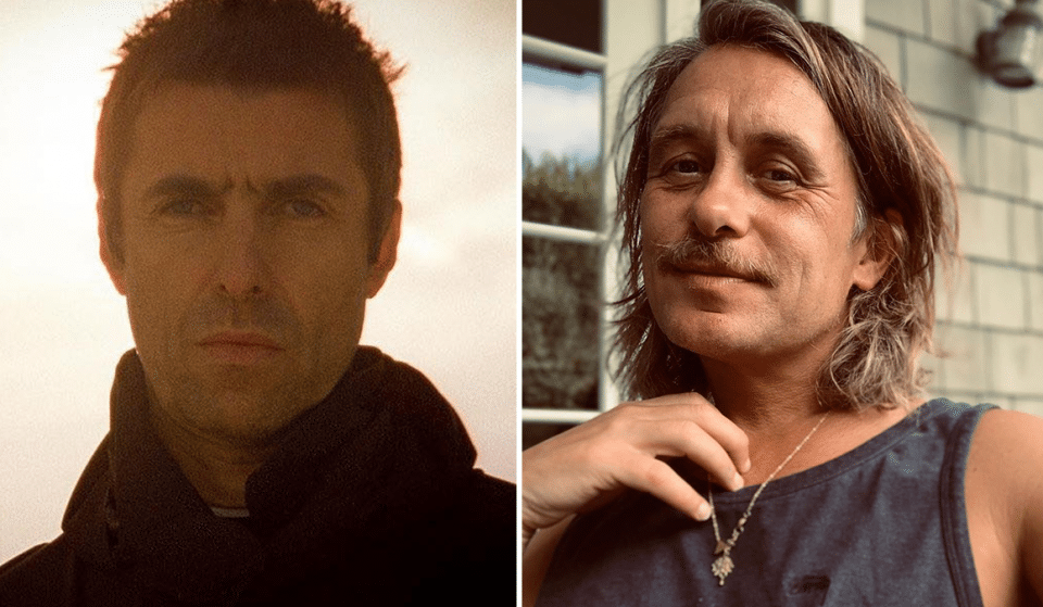 Liam Gallagher And Mark Owen Will Lead A Doorstep Singalong In Manchester This Week