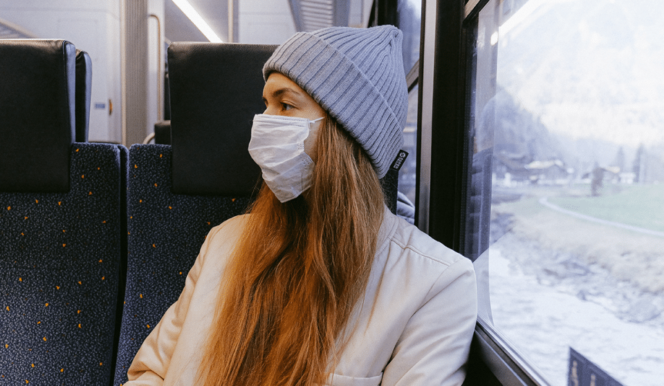 Should We Be Wearing Face Masks When We Leave The House?