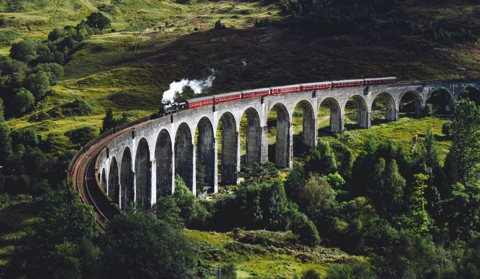 Take A Virtual Tour Of Real-Life Harry Potter Locations, Including Hogwarts And Diagon Alley