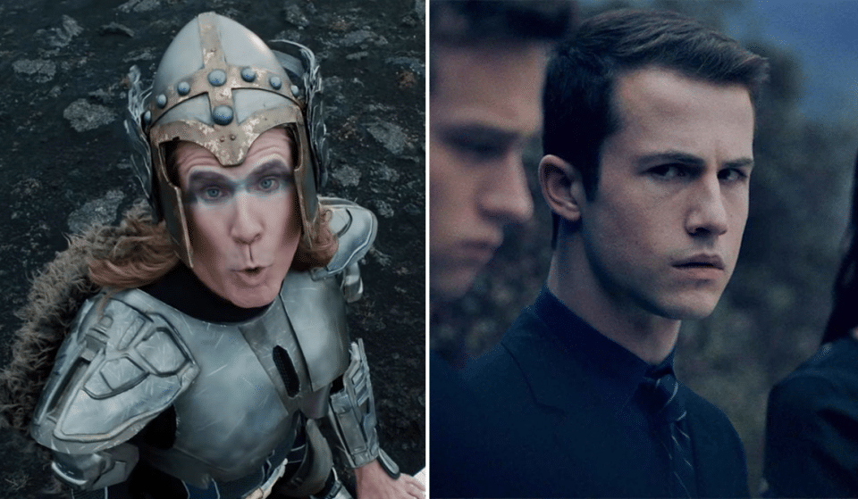 Here's Everything That's Dropping On Netflix In June 2020