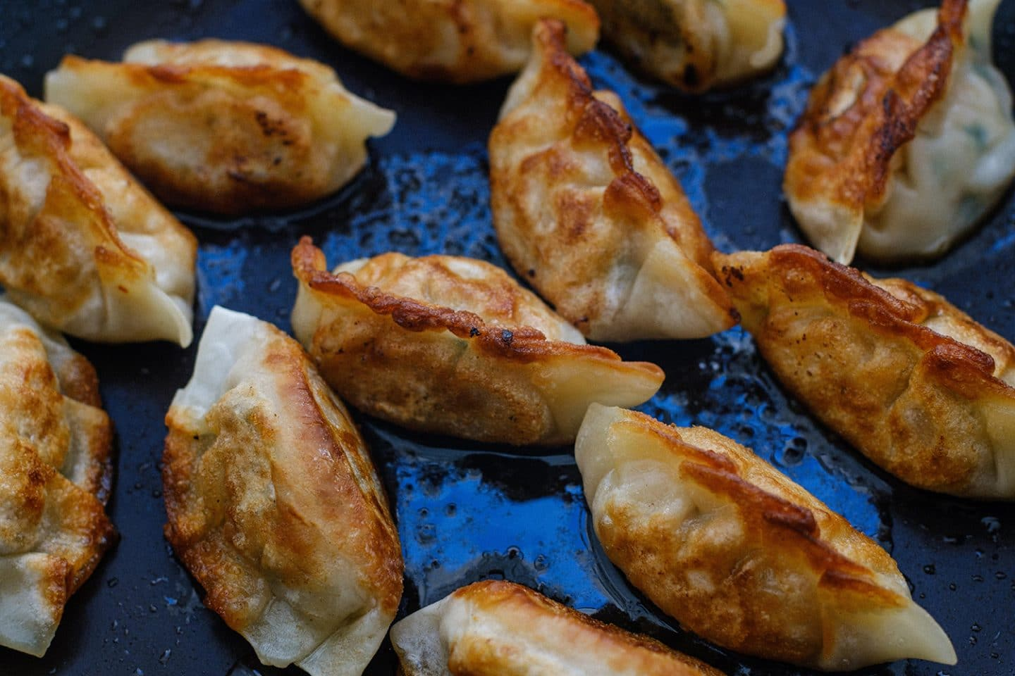 Learn How To Craft Delicious Dumplings With This Online Masterclass