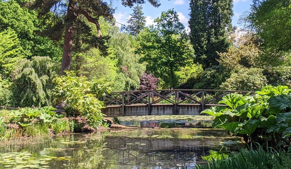 60 Marvellous Manchester Parks And Gardens To Get You Back To Nature
