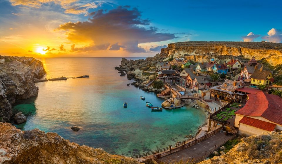 Malta Will Reopen Its Border To UK Tourists In July