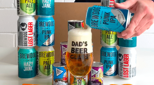7 Brilliant Gift Ideas To Treat Dad With This Father's Day