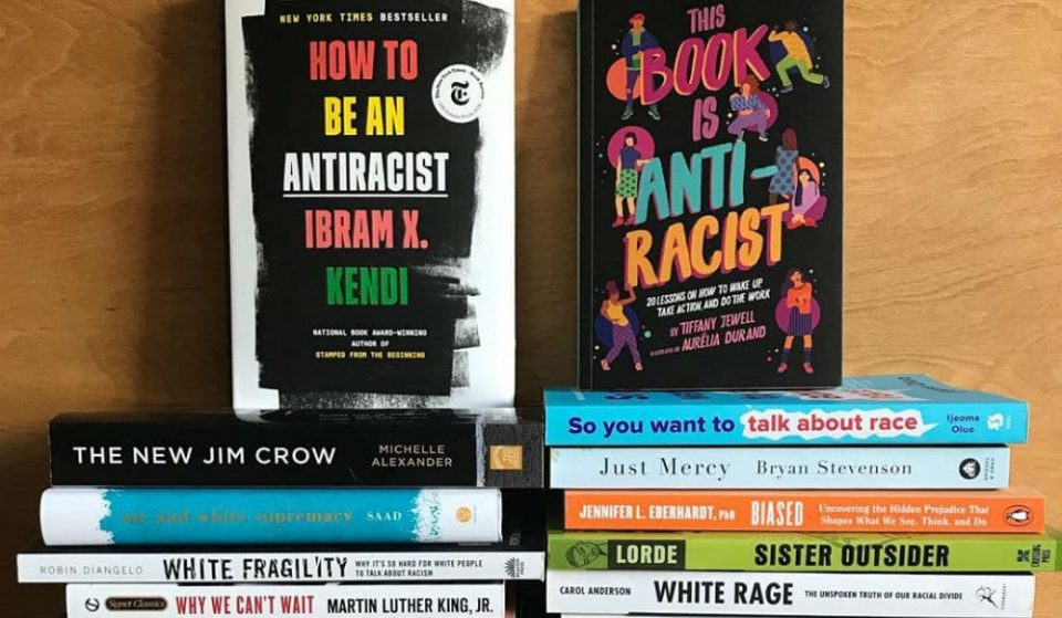 10 Books To Invest In Now That Will Help Educate You On Systematic Racism
