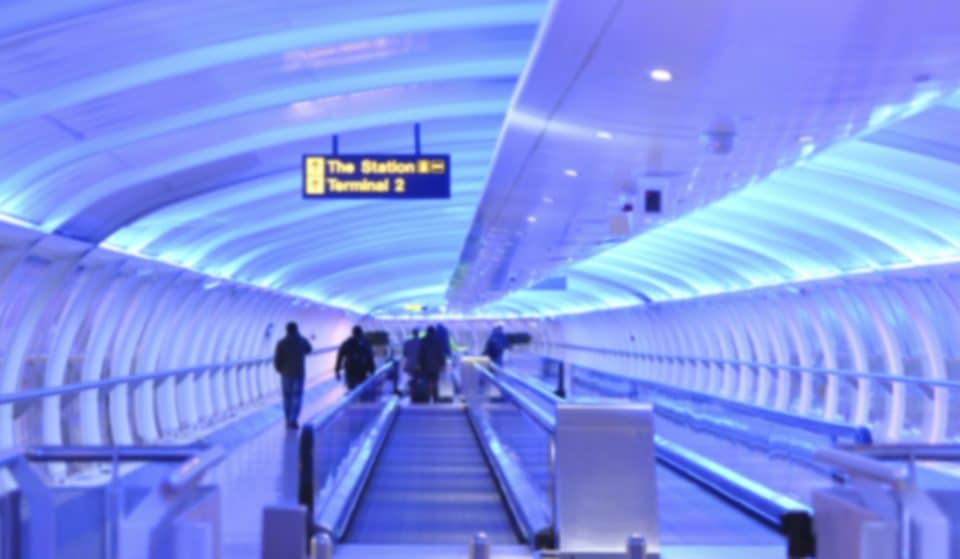Manchester Airport Becomes First UK Airport To Allow Passengers To Pre-Book A Time Slot At Security