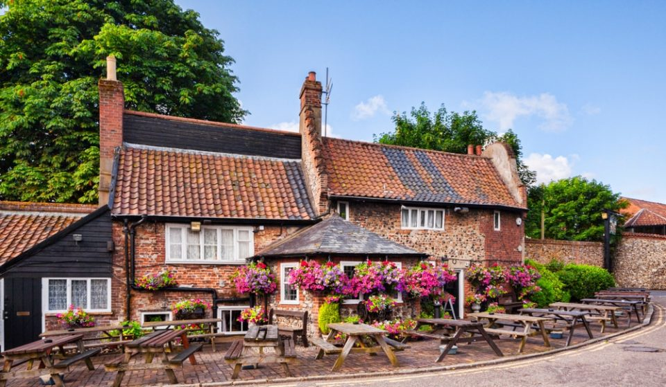 15 Of The Oldest Pubs In The UK And The Fascinating Stories Behind Them