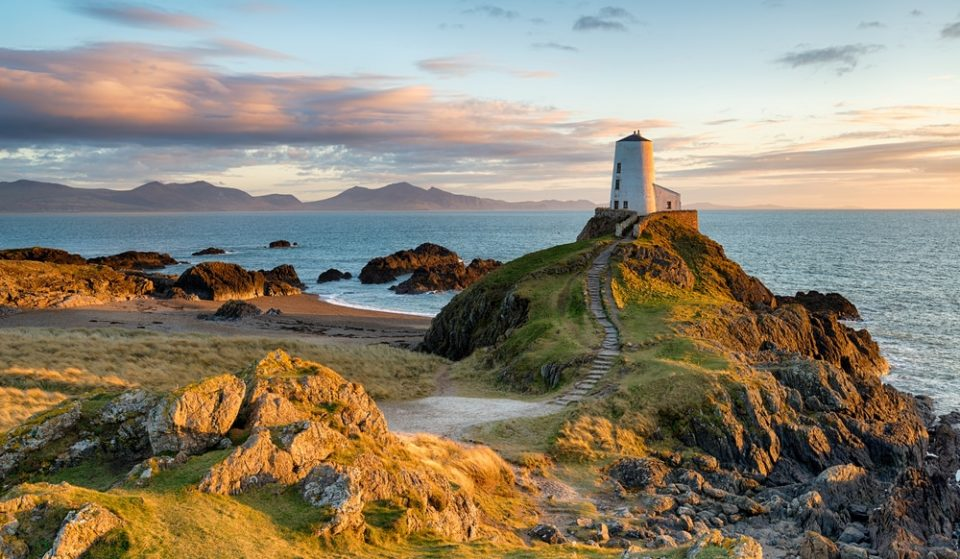 Wales Is Now Welcoming Back UK Residents For Visits And Staycations