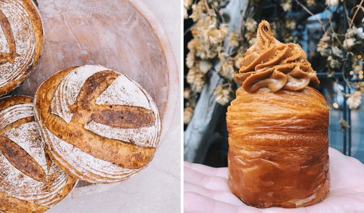 6 Of The Best Manchester Bakeries You Doughn't Wanna Miss Out On