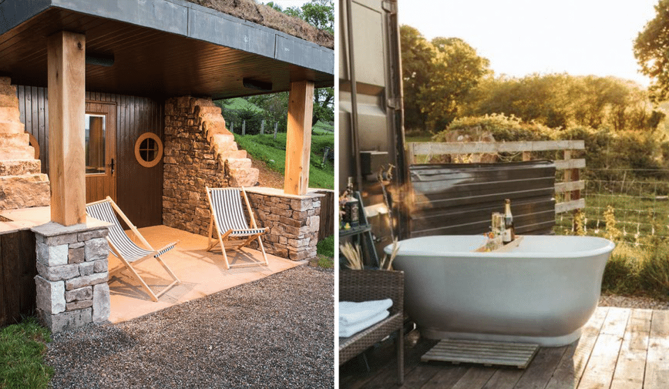 8 Magical Woodland Getaways In And Around The North West That Are Perfect For Summer